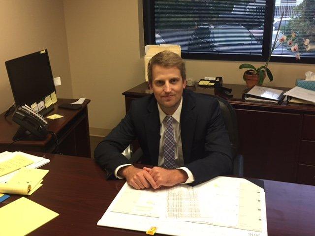 Attorney Eric Roslansky